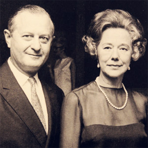 Arne och IngaBritt Lundberg