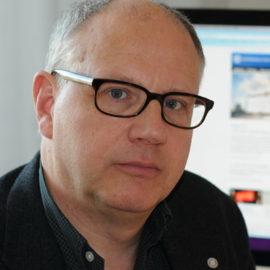 Göran Stenman