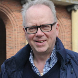 Jón Karlsson
