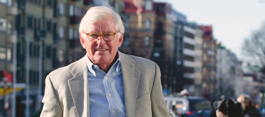 Björn Aschan