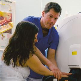 Snabb viktförändring kan ge värdefull information om osteoporos