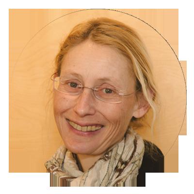 Annika Enejder