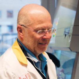 Cancerbehandling individualiserad ända ner till specifika mutationer