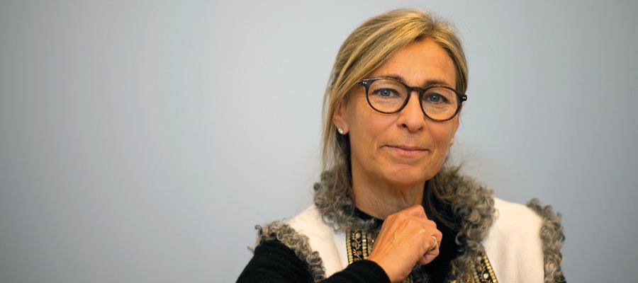 Ann Hellström