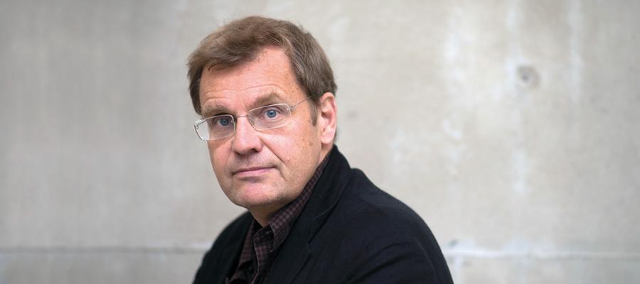 Mats Jönsson