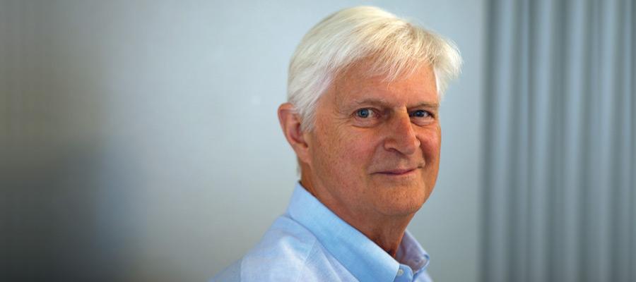 Ulf Smith