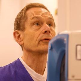 Sverige är bäst i världen på höftproteskirurgi
