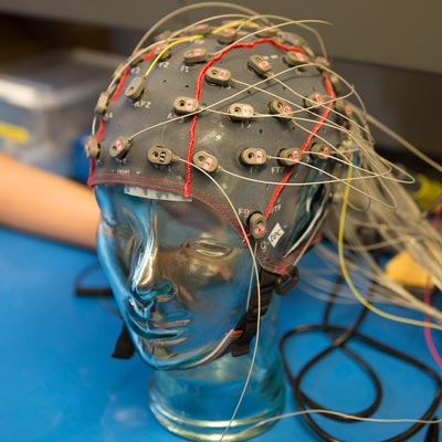 Ortopedi - EEG-utrustning