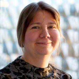 Anita Göndör