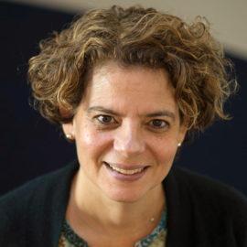 Ingrid Hedenfalk