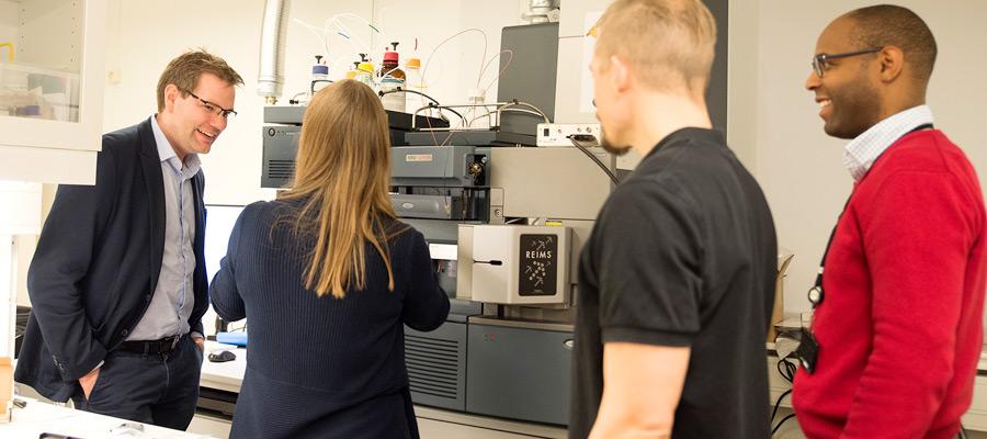 2019 - Rikard Landberg - laboratoriet