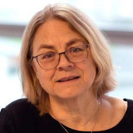 Lill Mårtensson Bopp
