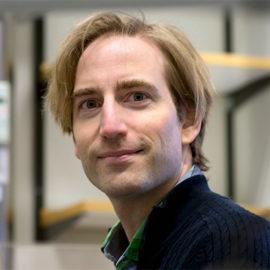 Nils Norlin, biträdande forskare vid Molekylär neuromodulering, Lunds universitet