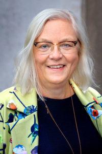 Christina Backman