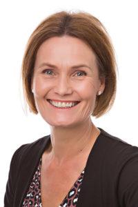 Rose Mjörnstedt