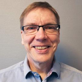Matti Poutanen, forskare vid avdelningen för invärtesmedicin och klinisk nutrition, Sahlgrenska akademin